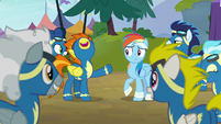 """Spitfire """"tease you for years about this catastrophe!"""" S6E7"""