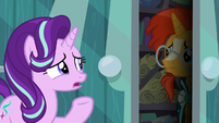 Starlight --we used to be friends-- S6E1