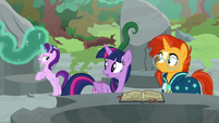 Starlight Glimmer -actually going through with it- S7E25