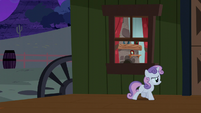 Sweetie Belle -I thought we weren't going to- S5E6