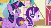 "Twilight ""the dragons are trying to be friends"" S7E15"