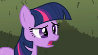 Twilight 'Better pick up the pace' S2E01