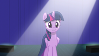 Twilight --it is my great honor to introduce-- S5E24