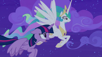 Twilight -knowledge and advice and friendship- S8E7