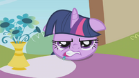 Twilight getting frustrated S1E03