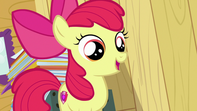 """File:Apple Bloom """"you are good"""" S7E6.png"""