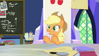 "Applejack ""country-western superstar"" S9E4"