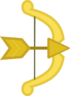 Archer Bodkin cutie mark