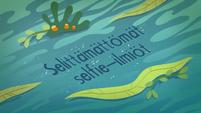 Better Together Short 17 Title - Finnish