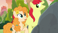 """Bright Mac """"and then you'd say"""" S7E13"""