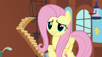 "Fluttershy ""of course"" S7E5"