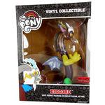 Funko Discord glitter vinyl figurine packaging