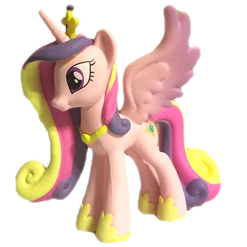 Image Funko Princess Cadance Regular Ular Vinyl Figurine