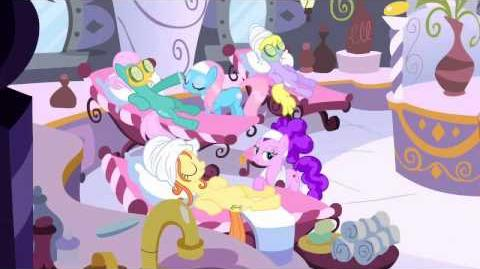 Italian My Little Pony Find The Music In You - Reprise 2) HD