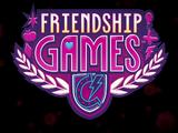 Juegos de la Amistad (canción)