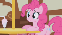 Pinkie Pie --I can't misjudge her-- S1E05