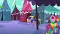 Pinkie Pie creating over flugelhorn S3E2.png