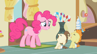Pinkie Pie don't cry S2E13