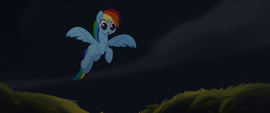 "Rainbow Dash ""no, really!"" MLPTM"
