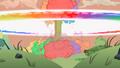 Rainbow Dash Atomic Rainboom Explosion S2E3.png