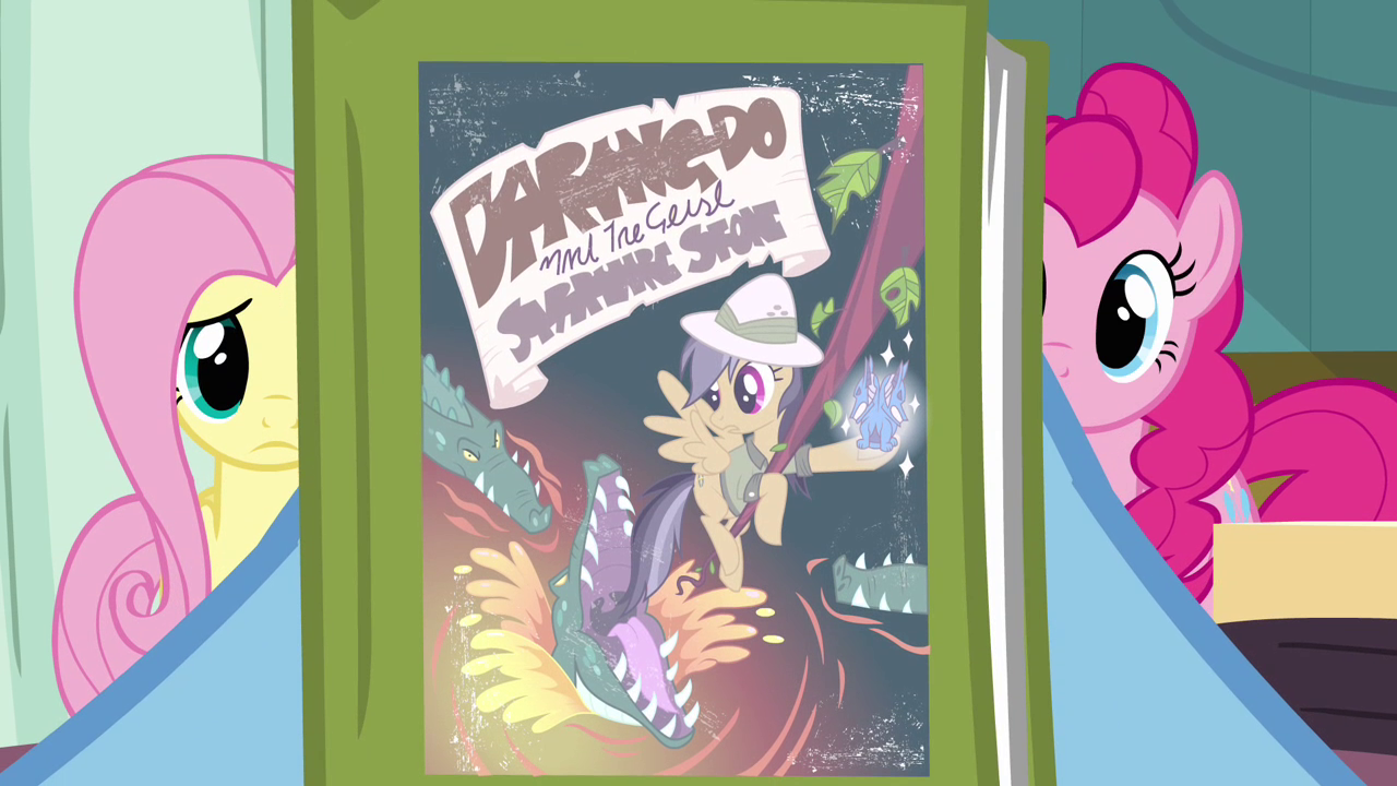 mlp lesson zero dailymotion
