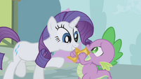 Rarity -are these what I think they are-- S1E03