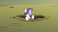 Rarity oh no dirt S01E19