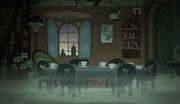 S05E21 Straszna herbatka