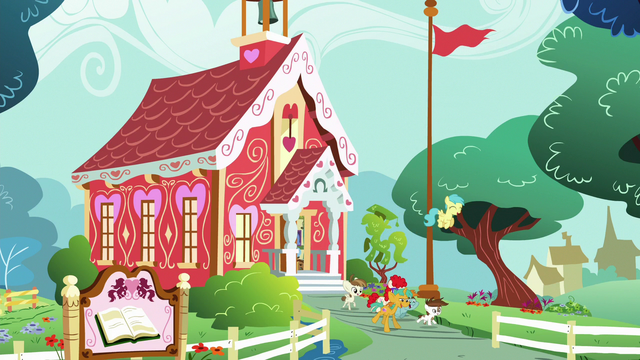 File:School foals leaving the schoolhouse S8E12.png