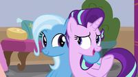 """Starlight """"sure, that would be fun"""" S9E20"""