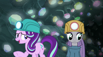 """Starlight """"we won't have to wait for that"""" S7E4"""