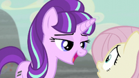 Starlight -your intentions are indeed- S5E02