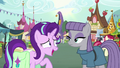 Starlight laughing at Maud's humor S7E4.png