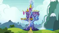 The Castle of Friendship S7E4