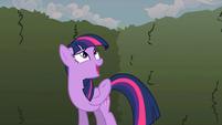 Twilight 'Applejack wouldn't lie' S2E01