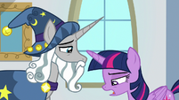 Twilight -I wish I could believe that- S8E16