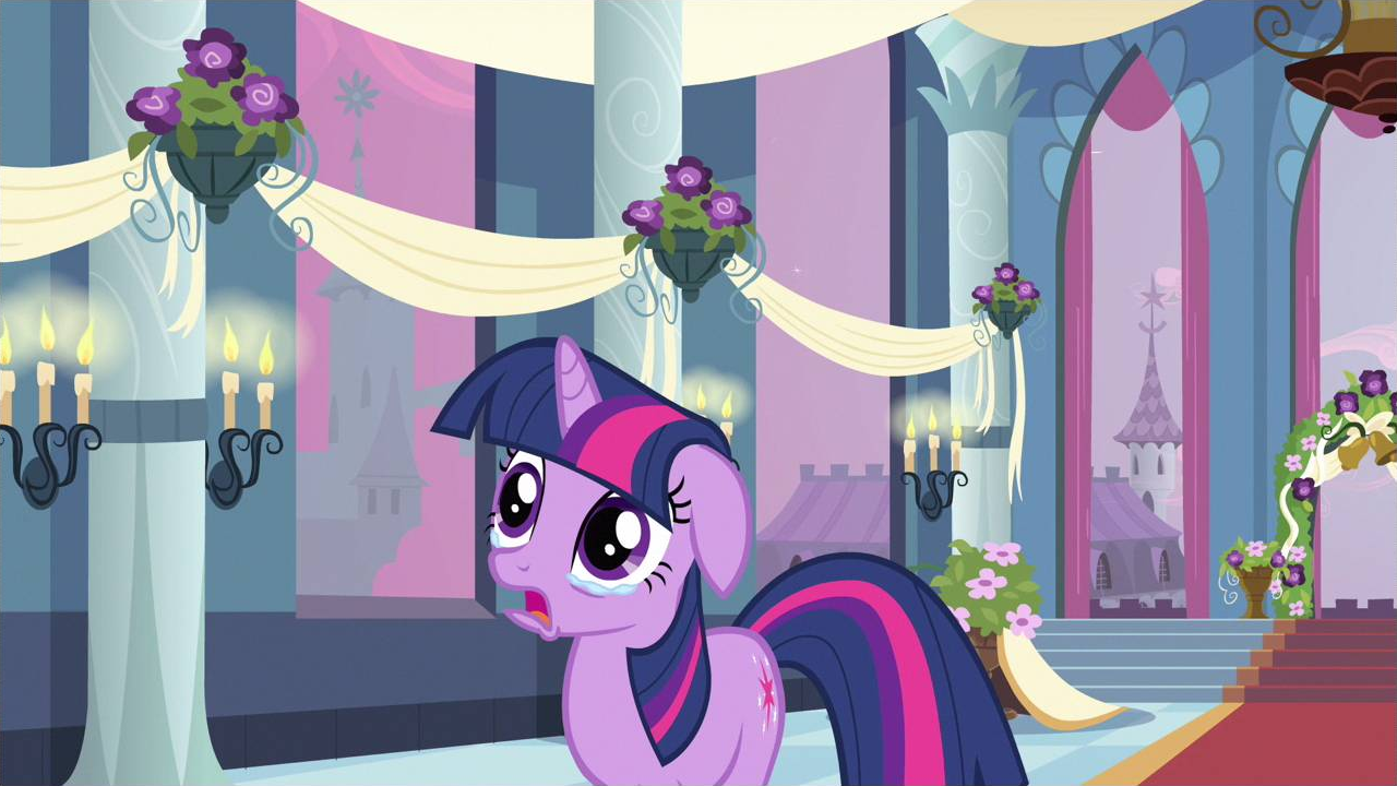 Image Twilight Saddened S2e25 Png My Little Pony