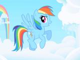 Lista de ponis