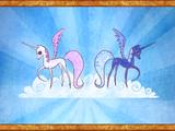 Alicorns
