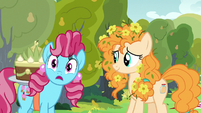 Chiffon Swirl -you and Bright Mac-- S7E13