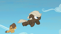 Dumb-Bell and Hoops continue to fly S5E26.png