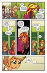 Equestria Girls Holiday Special page 2