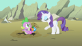 """Rarity """"gems to snack on"""" S1E19.png"""
