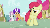Scootaloo 'come on' S2E06
