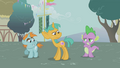 Spike confronting Snips and Snails S1E06.png