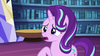 Starlight --I don't need every little detail-- S6E21