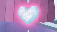 The Crystal Heart --revived-- S6E2