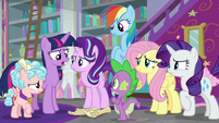 Twilight -I know what it's about- S8E25
