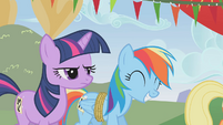 Twilight daunted S1E13