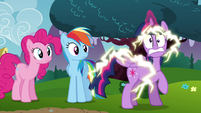 Twilight electrified S4E26